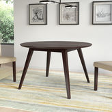 Asstd National Brand Atwood Round Dining Table