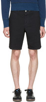 Rag & Bone Navy Beach Ii Shorts