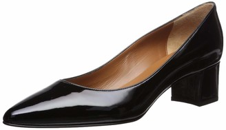 Aquatalia Women's Pheobe Patent Dress Pump