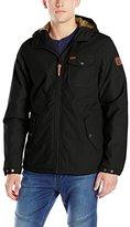Element Men's Wolfeboro Freemont Hooded Zip Jacket