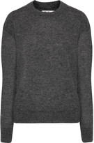 MiH Jeans Delo mohair-blend sweater