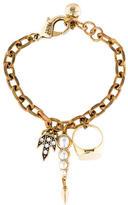 Lulu Frost Charm Bracelet