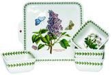 Portmeirion Botanic Garden Porcelain Accent Bowl Set (5 PC)