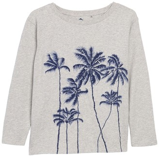 Tommy Bahama Palm Vale Embroidered Sweatshirt