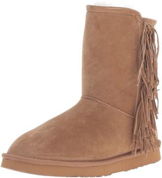 Lamo Women's Sellas Side Zip Fashion Boot