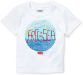 Levi's Toddler Boys) Free In The Sea Tee