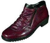 Rieker Women Ankle Boots red, (rubino/schwarz) M066433