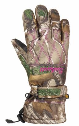 Carhartt Women's Camo Gauntlet Glove