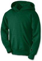 Champion Boys Big Powerblend Eco Fleece Pullover Hoodie