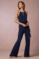 BHLDN Jackie Jumpsuit
