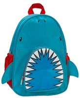 "Rockland 12.5"" Junior My First Backpack - Shark"