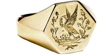 Grayson Kim Dunham The Mother Bird Nest Ring