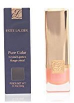 Estee Lauder Pure Color Long Lasting Crystal Lipstick Baby by