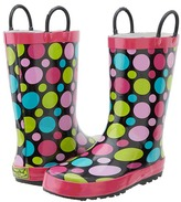 Western Chief Dot Party Rain Boot (Toddler/Little Kid/Big Kid)