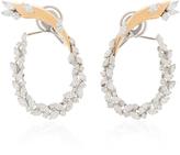 Yeprem Chevalier Collection Hoop Earrings