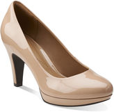 Clarks Brier Dolly High Heel Pumps