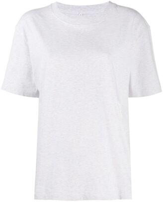alexanderwang.t crew neck T-shirt