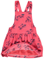 Nice Things Sale - Savane Dungaree Dress