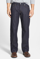 Citizens of Humanity &Evans& Relaxed Fit Jeans (Ultimate)