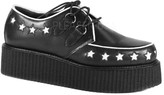 Demonia Men's Creeper 416 Oxford