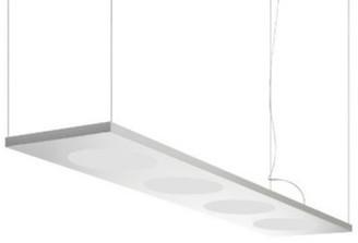 Foscarini Dolmen Linear Chandelier Light
