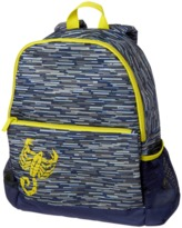Crazy 8 Scorpion Backpack