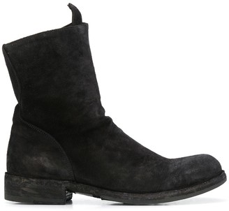 Officine Creative Legrand 65 ankle boots
