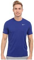 Nike Dri-FITTM Contour S/S Running Shirt