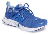 Nike Girl's Presto Breathe Sneaker