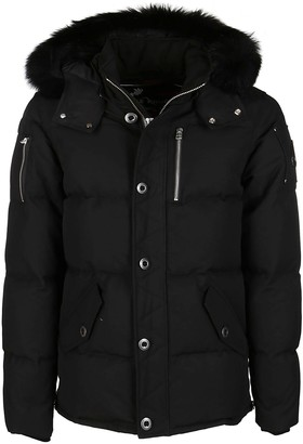 Moose Knuckles 3Q Hooded Jacket