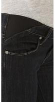 Paige Maternity Union Skyline Boot Cut Jeans