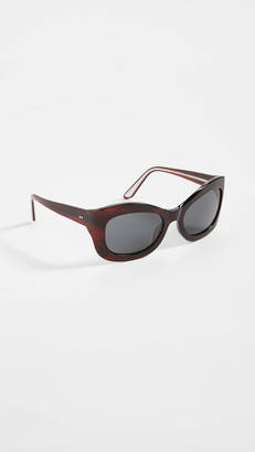 Oliver Peoples Edina Sunglasses