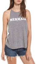 Billabong Women's Mermaid For Life Tank