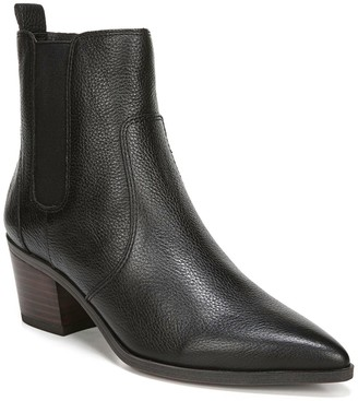 Franco Sarto Sager Leather Chelsea Boot