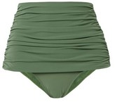 Thumbnail for your product : Norma Kamali Bikini bottom