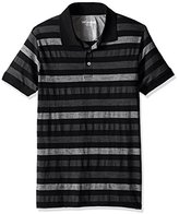 Lee Men's Big and Tall Warren Polo