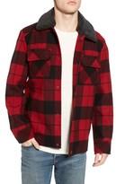 Pendleton Men's Rock Springs Wool Blend Jacket