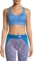 adidas by Stella McCartney Stronger For It Sports Bra