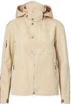 Polo Ralph Lauren Hooded Full-Zip Jacket