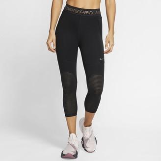 Nike Women's Crops Pro