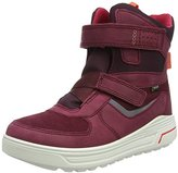 Ecco Girls' Urban Snowboard Ankle Boots