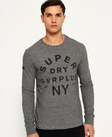 Superdry Surplus Goods Graphic T-shirt