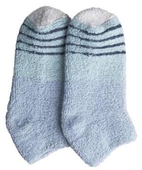 Lemon Women's Stripy Bed Socks