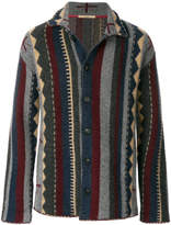 Nuur patterned cardigan