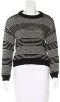 Current/Elliott Alpaca Crew Neck Sweater w/ Tags