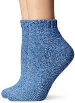 Dr. Scholl's Women's Weekend Non Binding Low Cut Socks