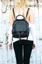 Joah Brown - Forever Bag In Black