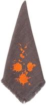 Jonathan Adler Drip Linen Napkin