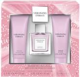 Vera Wang Embrace Women's Fragrance Set Rosebuds and Vanilla, 3 Piece