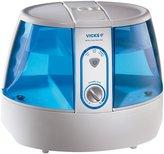 Vicks UV Germ Free Humidifier - Blue